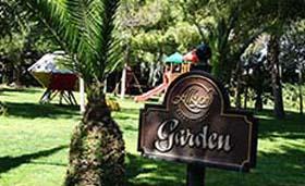 Alkyon Resort (incl. auto)