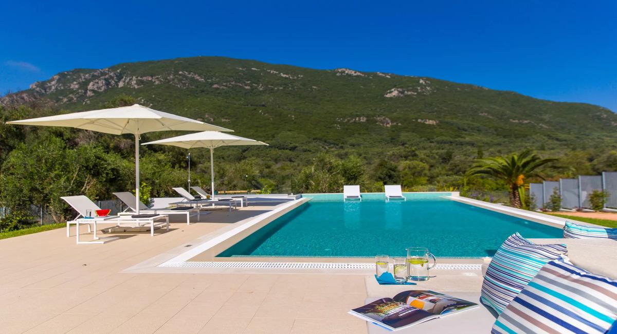 Almyra Villas Corfu