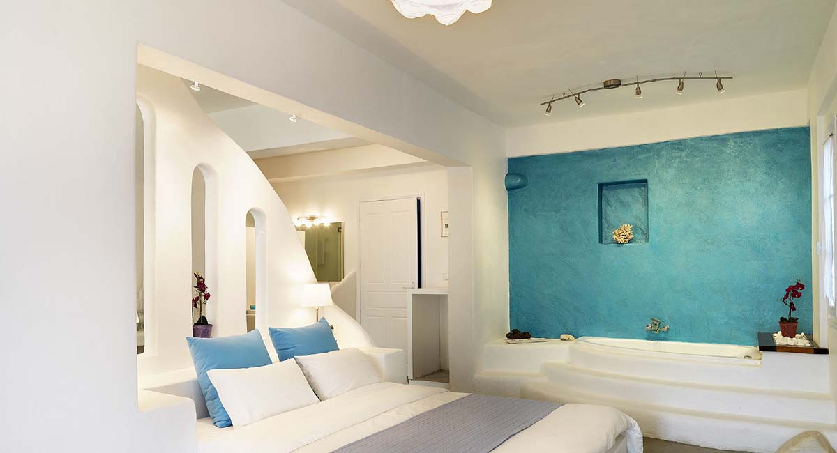 Aloni Hotel Paros