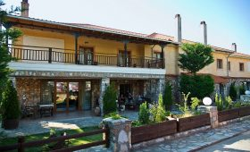 Aloni Hotel & Spa (incl. auto)