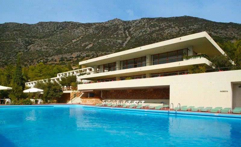 Amalia Hotel Delphi