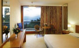 Amalia Hotel (incl. auto)