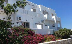 Amaryllis Beach Hotel