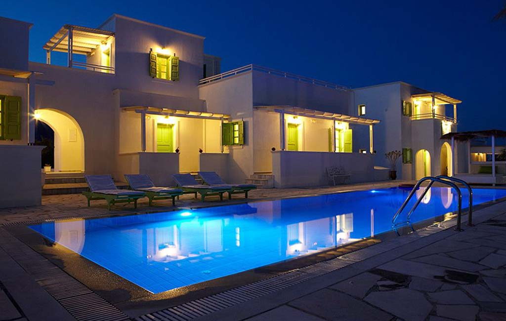 Ambeli Apartments Santorini