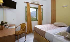 Ambeli Apartments Santorini