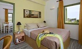 Ambeli Apartments