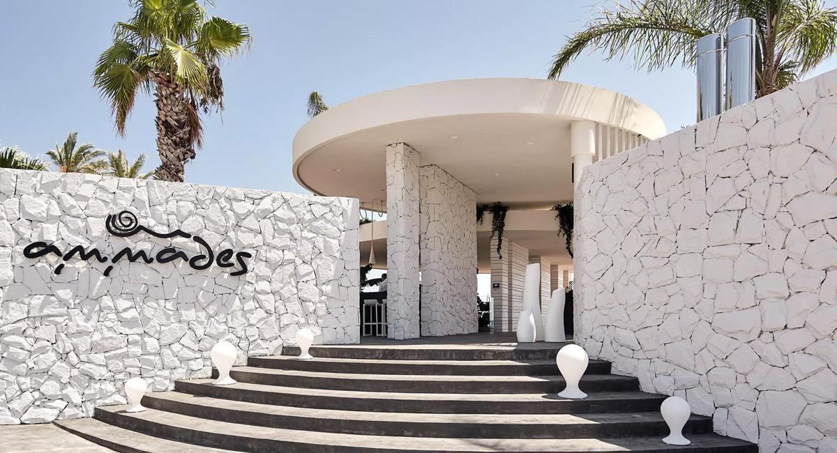 Ammades Epsilon Hotel Rhodes
