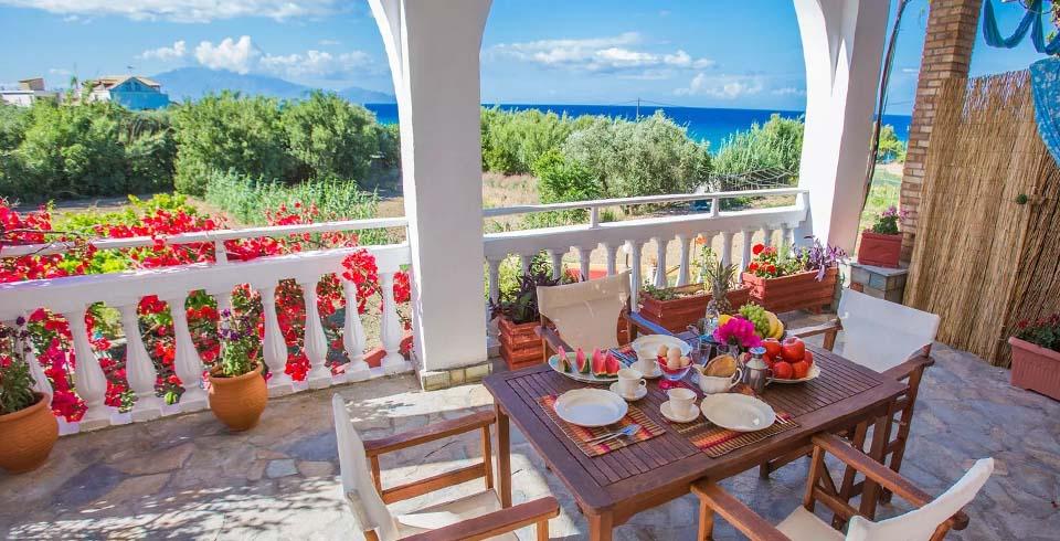 Ammos Apartments Zakynthos