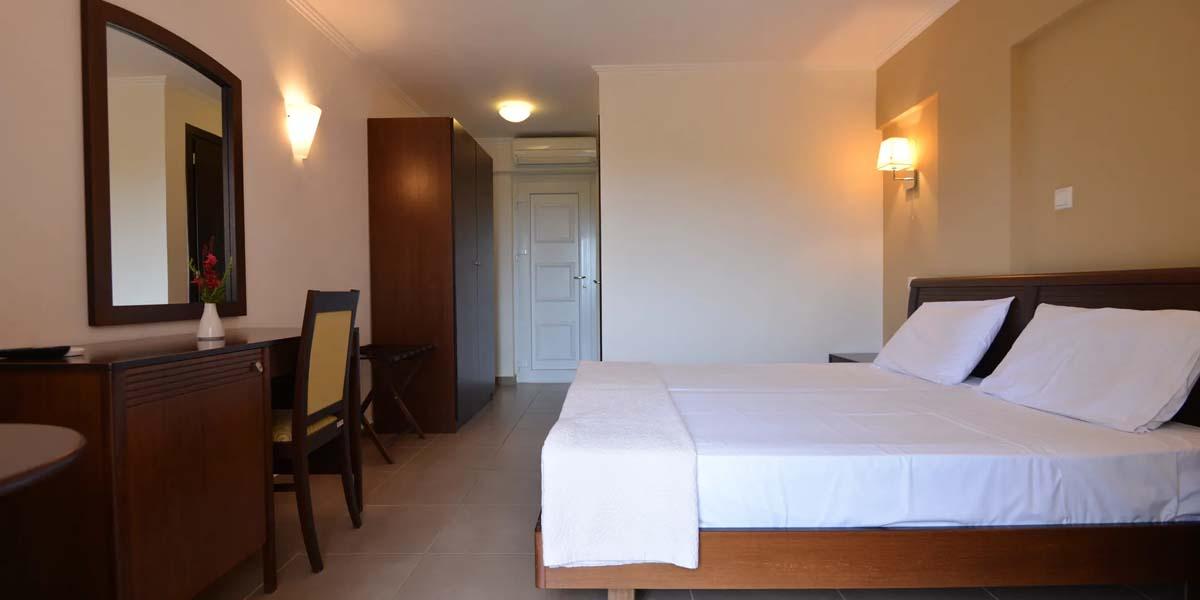 Ammos Bay Hotel Ammoudia
