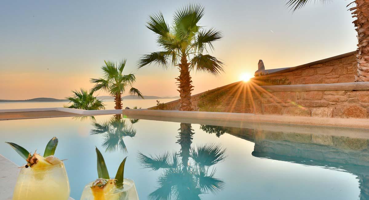 Anax Resort Spa Mykonos