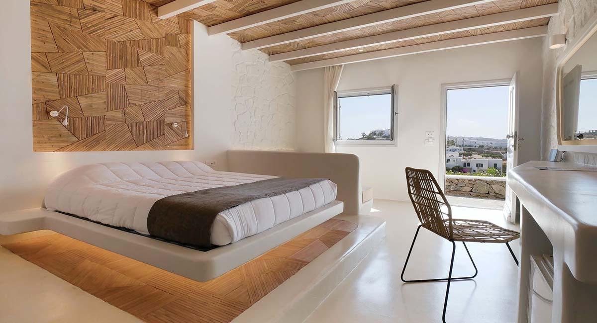 Andronikos Hotel Mykonos