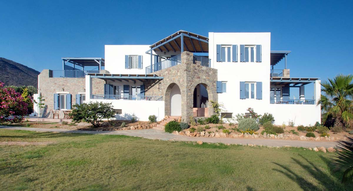 Anemes Hotel Kythera