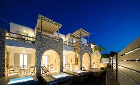Anemomylos Residence