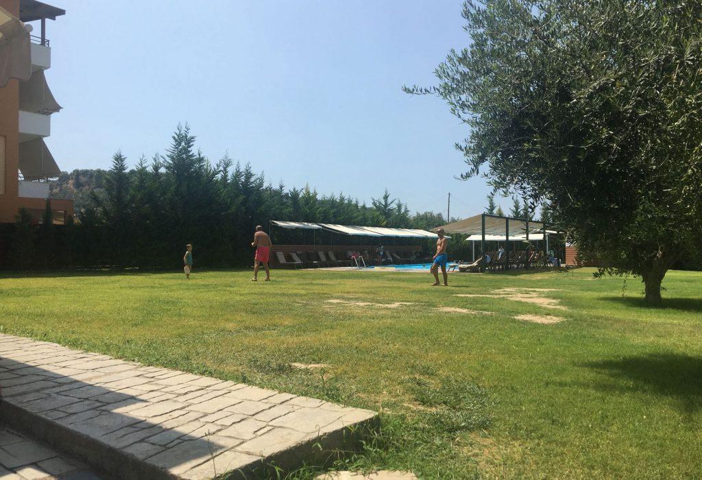Anilio Plaza