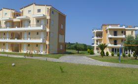 Anilio Plaza (incl. auto)