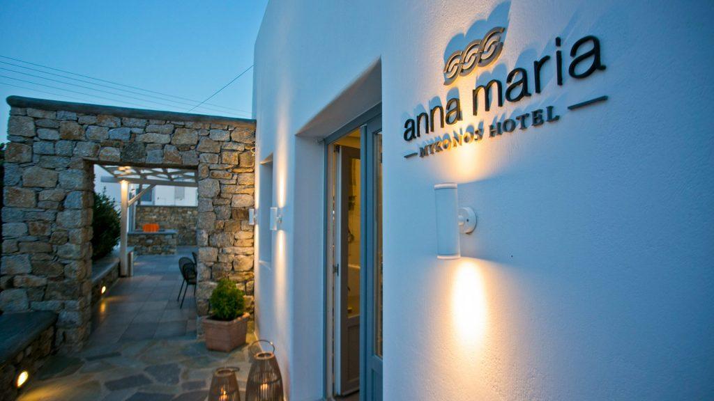 Anna Maria Mykonos
