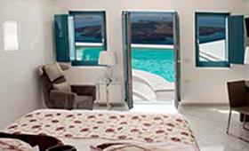 Anteliz Suites Santorini