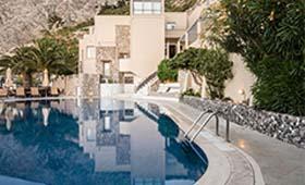 Antinea Suites & Spa Hotel