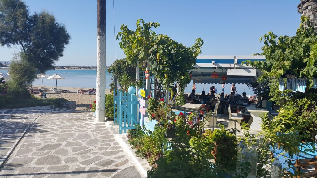 Antony Suites And Residences Naxos