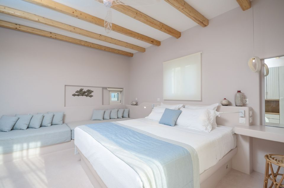 Antony Suites And Residences Naxos