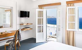Apanema Resort Mykonos