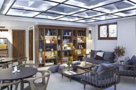 Apollon Library Suites (incl. auto)