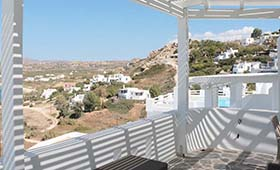 Apricot & Sea Luxury Villas Naxos
