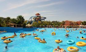 Aqualand Resort Hotel