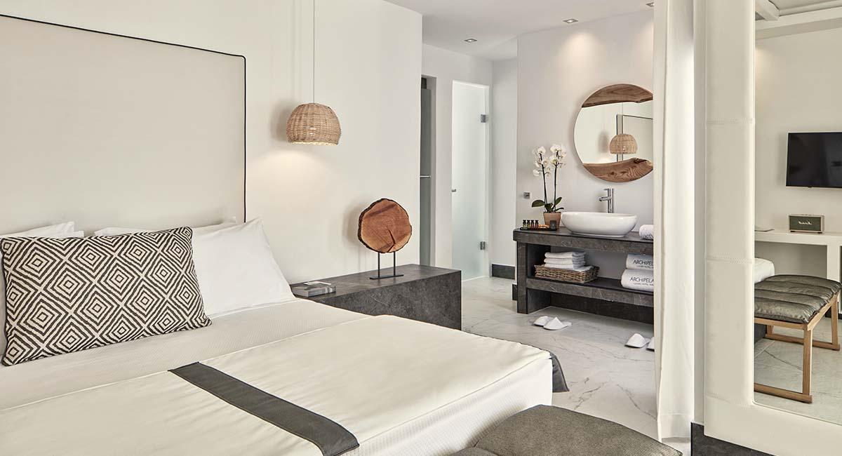 Archipelagos Hotel Mykonos