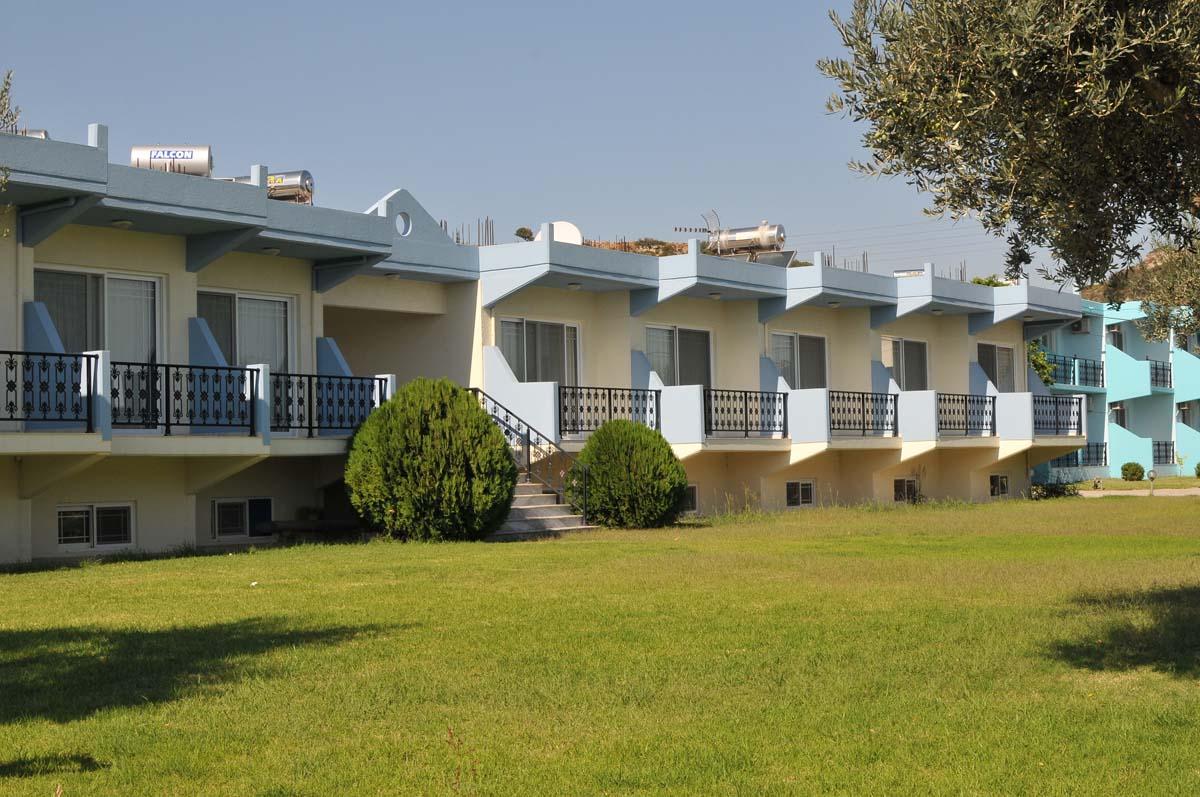 Argiro Village Rhodos