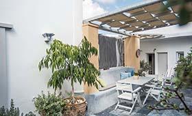 Argonauta Hotel Paros
