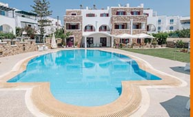 Ariadne  aparthotel