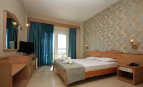 Arion Palace Hotel (incl. auto)