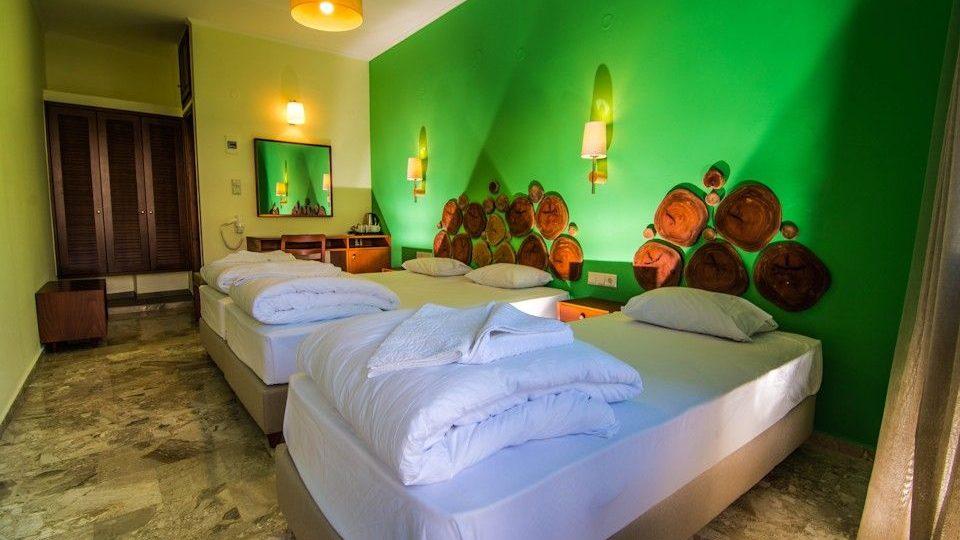 Aris Hotel Paleochora Kreta