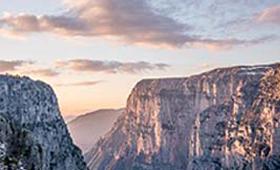 Aristi Mountain (incl. auto)