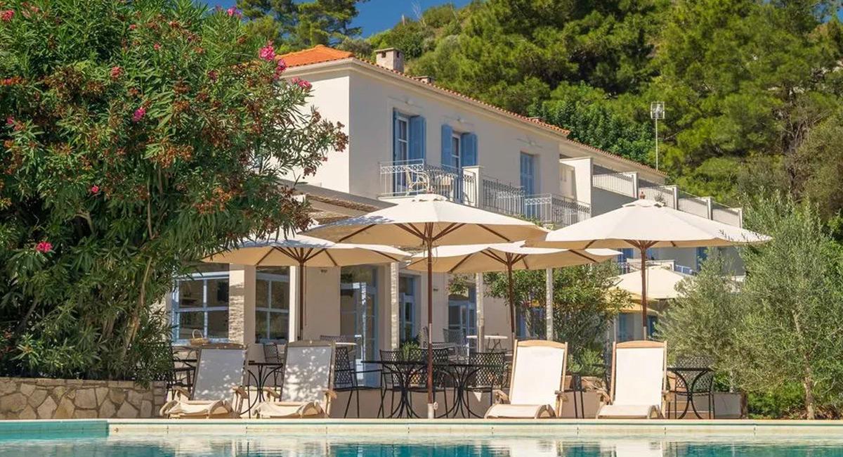Armonia Bay Hotel