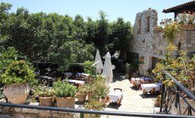 Arolithos Village (incl. auto)