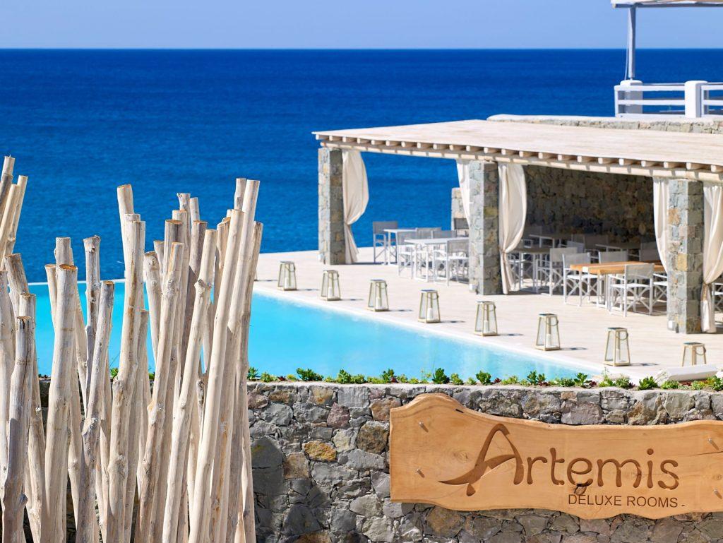 Artemis Deluxe Milos
