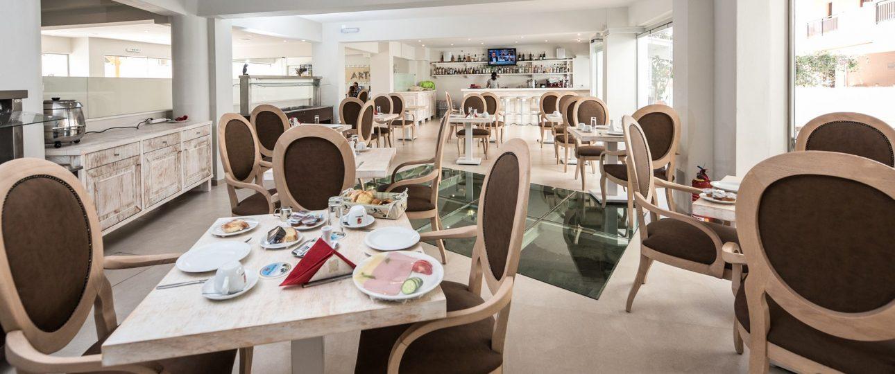 Artemis Hotel Apartments Kreta