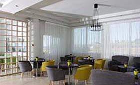 Artina Hotel (incl. auto)