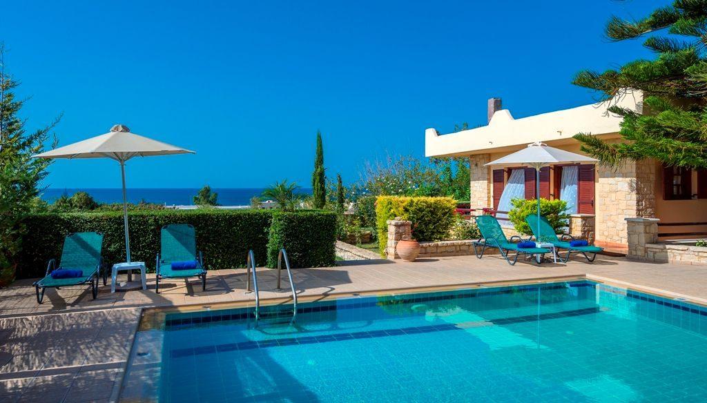 Asteri Amazing Villas Kreta