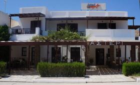 Asteri Hotel Serifos