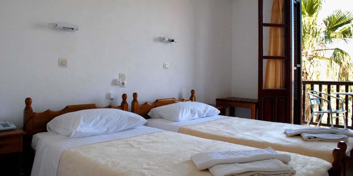Hotel Asteri Patmos