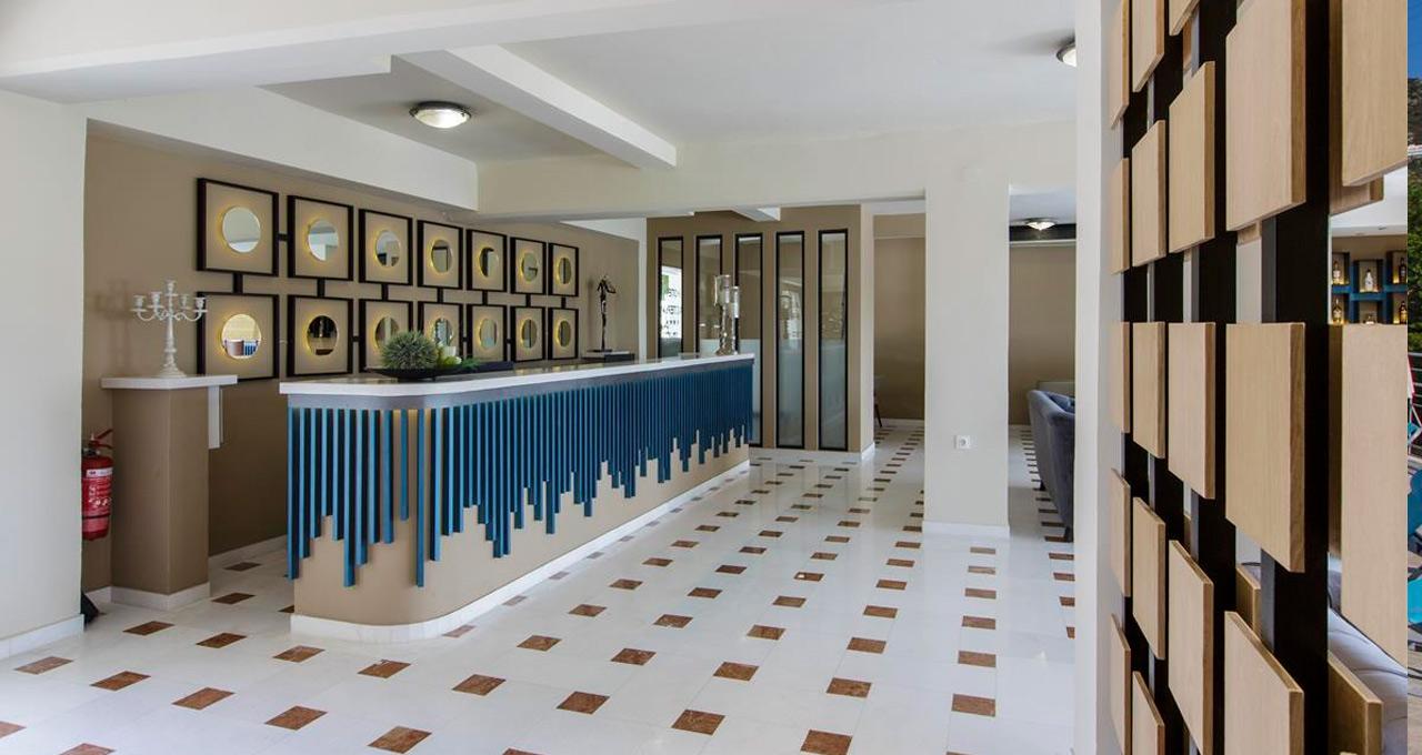 Asteria Hotel Tolo
