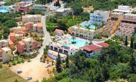 Asterias Village (incl auto)