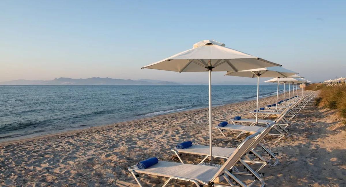 Astir Odysseus Resort