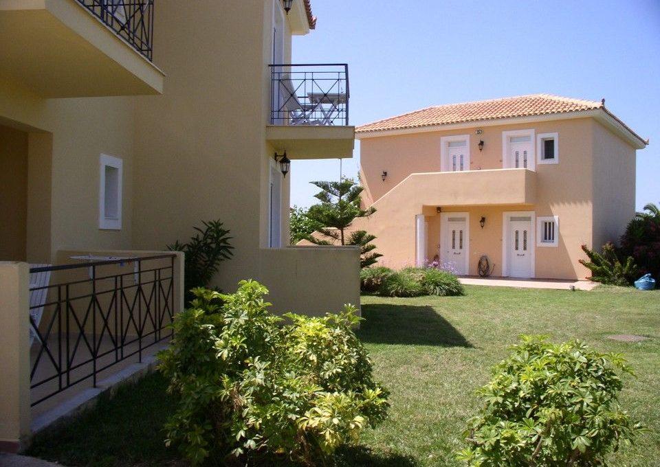 Astra Village Kefalonia