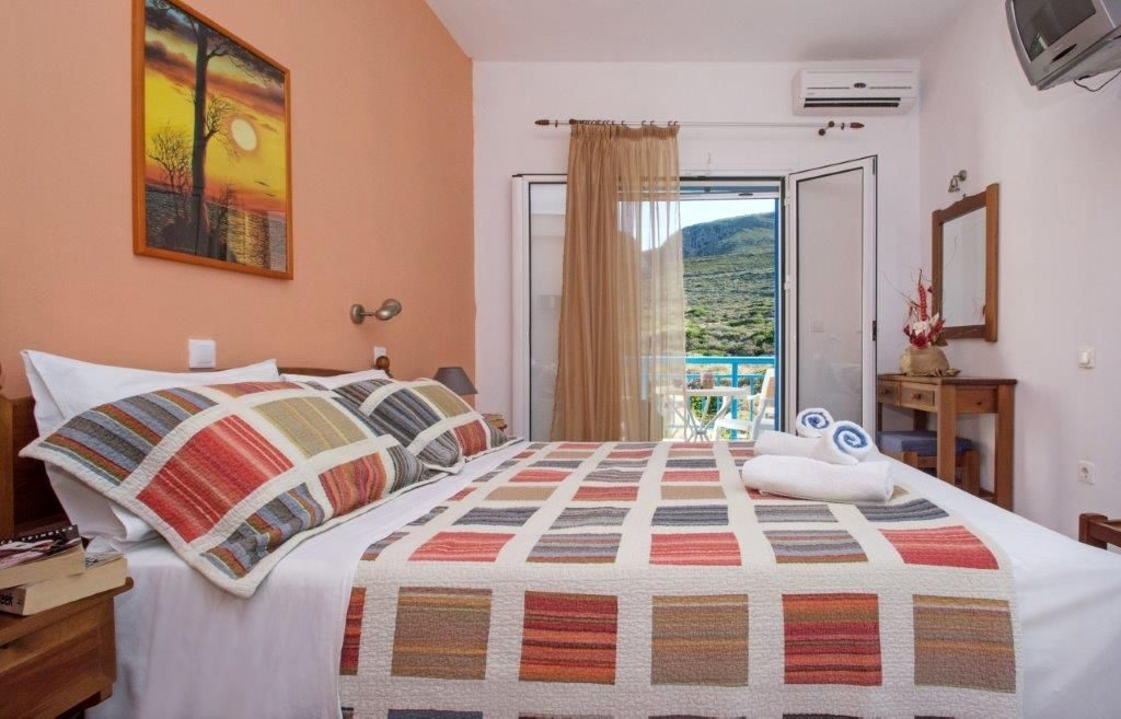 Athena Apartments Kythera