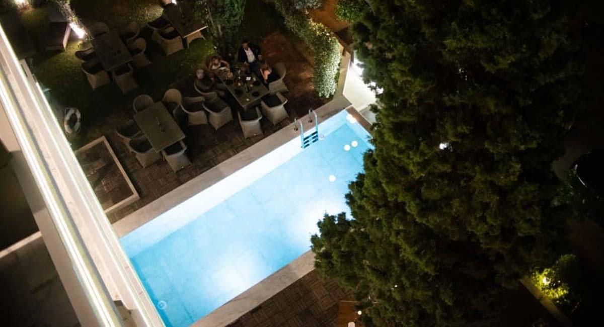 Athenian Riviera Hotel Suites