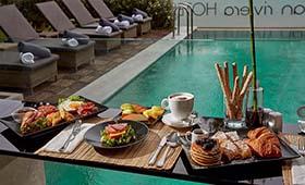 Athenian Riviera Hotel